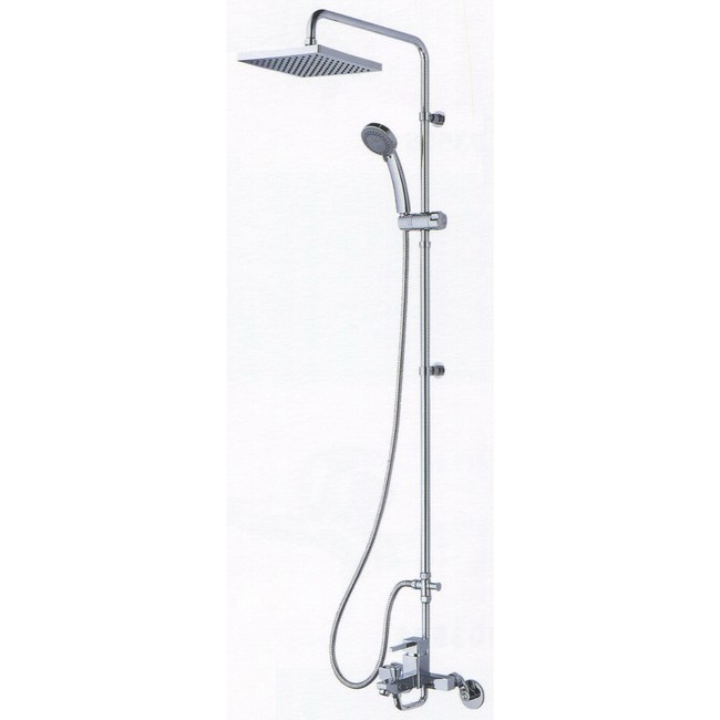 【大巨光】花灑淋浴組_一般型(TAP-118012)