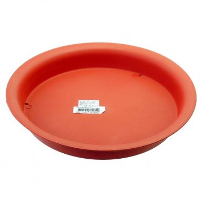 高級水盤9號 紅色