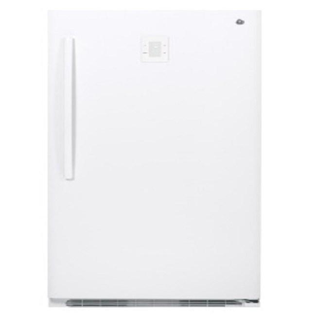 GE 美國奇異 FUF17DWW 473L立式冰櫃 FUF17DRWW