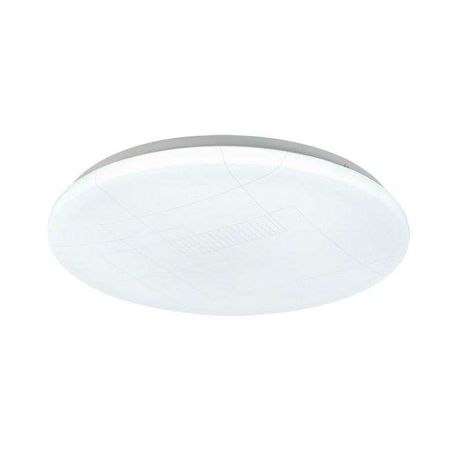 幾何 24W 全電壓 LED吸頂燈 白光