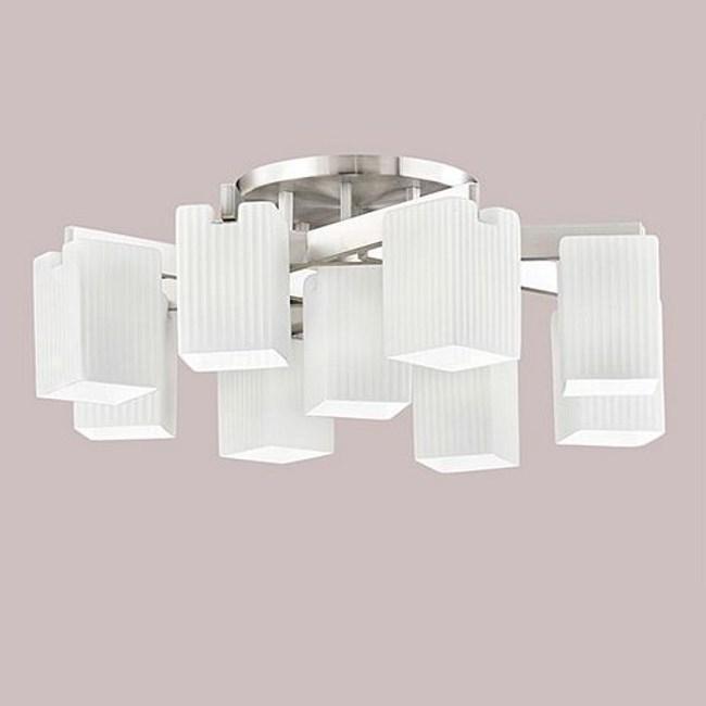 YPHOME  鋁座半吸頂燈 FB27514