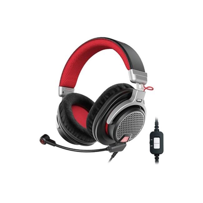 鐵三角 ATH-PDG1a 遊戲專用耳機麥克風組 電競用耳機