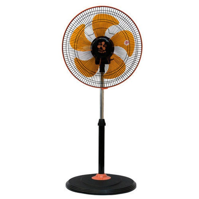 伍田 16吋超廣角循環涼風扇 WT-1611S /三段風速選擇