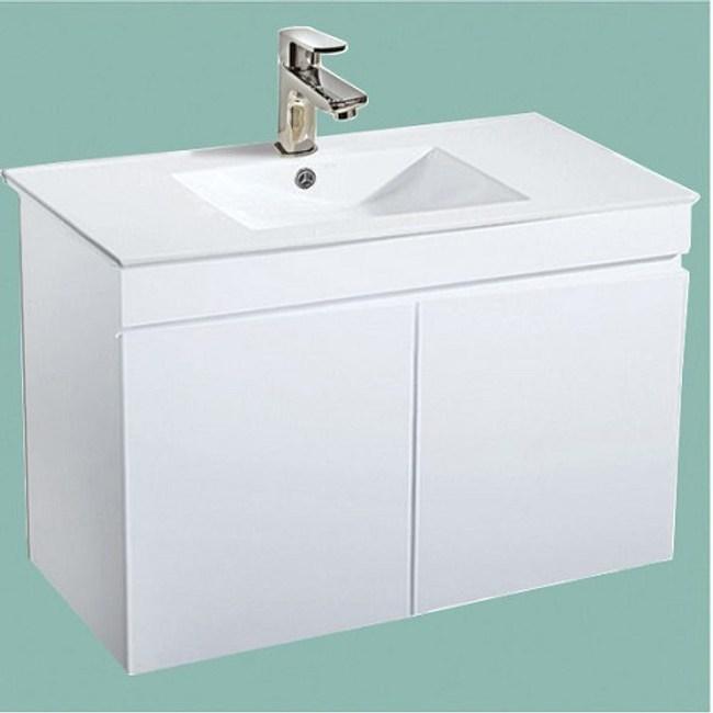 高級浴室櫃 浴櫃 寬度 70cm 升級304不鏽鋼絞鍊9100 70
