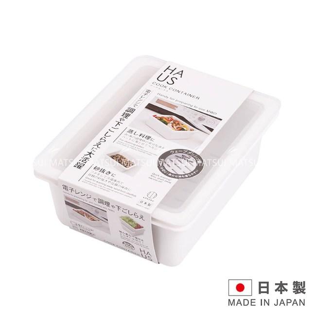 KOKUBO 日本小久保 可微波保鮮盒 KOK-KK400