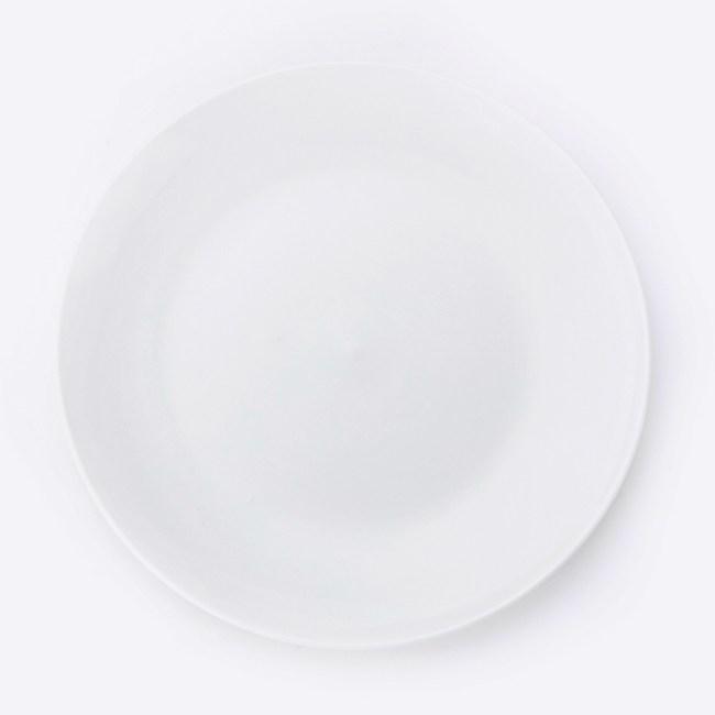 HOLA 雅堤圓盤 23cm 可適用烤箱/微波爐/洗碗機