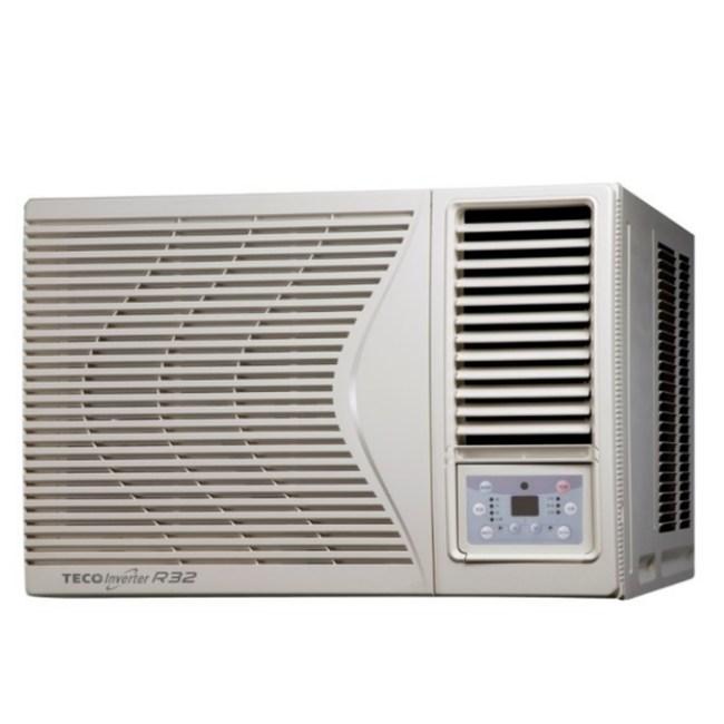 東元變頻右吹窗型冷氣3坪MW22ICR-HR