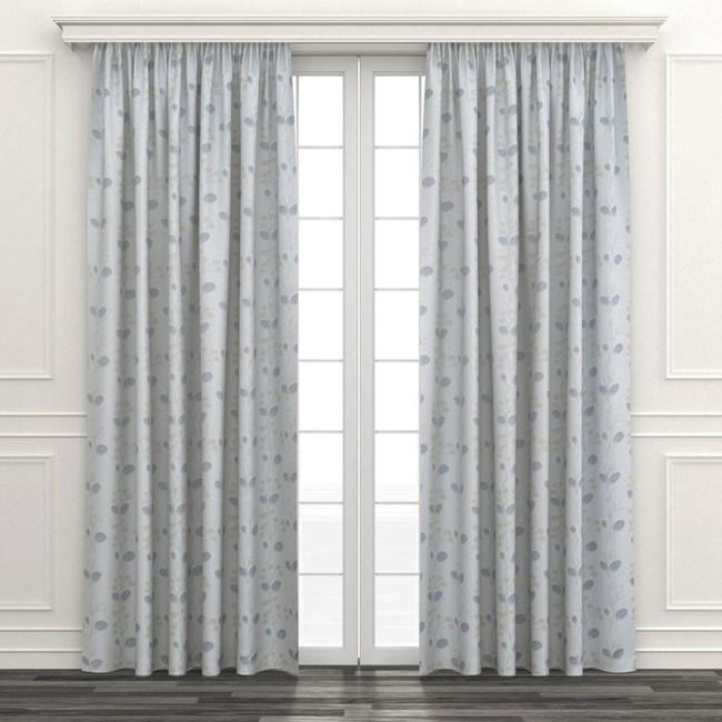 絜語遮光窗簾 寬290x高210cm 灰色