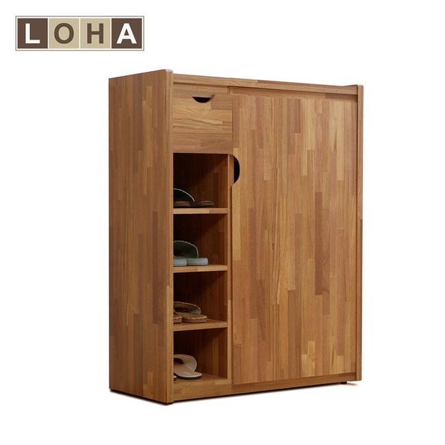 【LOHA】Original原創-工業鞋櫃