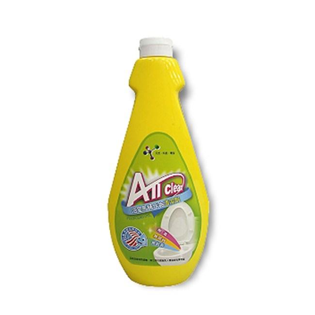 ALL CLEAN 浴室馬桶污垢清潔劑