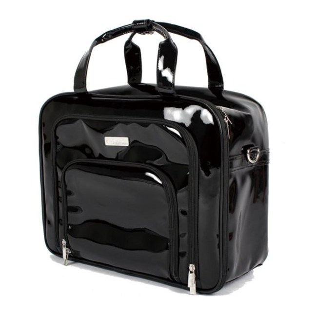 GALATEA葛拉蒂 百變行動化妝箱暨旅行箱A百變包1+大網格1+方網格2