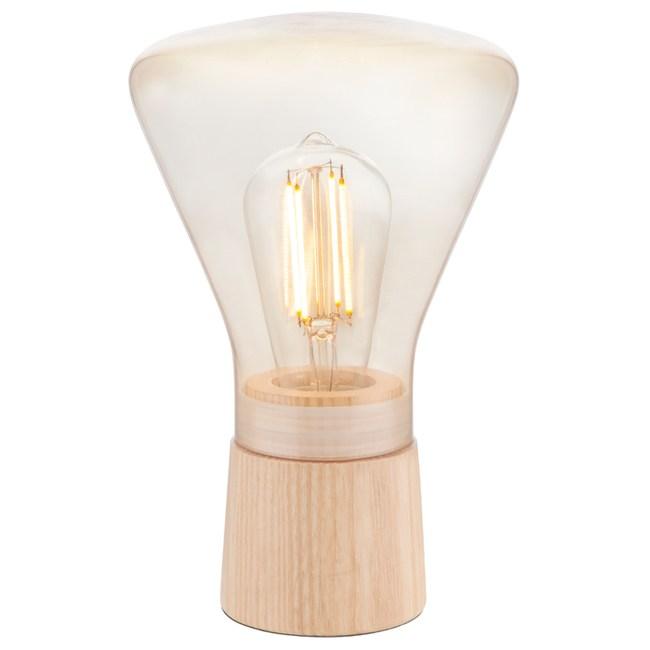 愛迪生裝飾型桌燈 附燈泡
