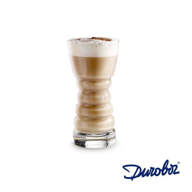 比利時Durobor Barista 冰咖啡杯-230cc(6入組)