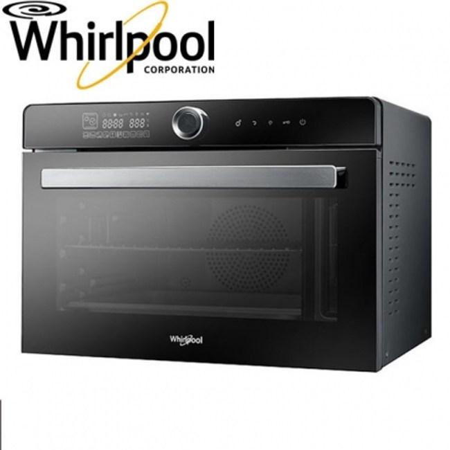 惠而浦 Whirlpool 32L獨立式萬用蒸烤箱 WSO3200B