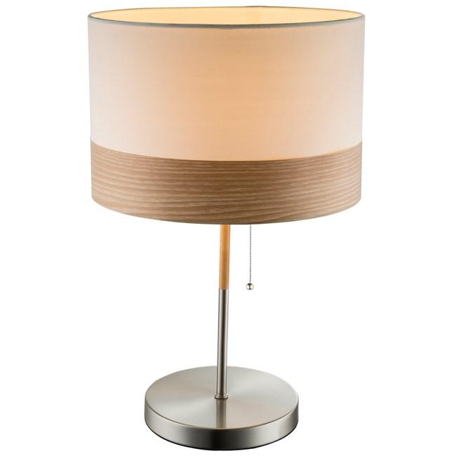 典樸裝飾型桌燈