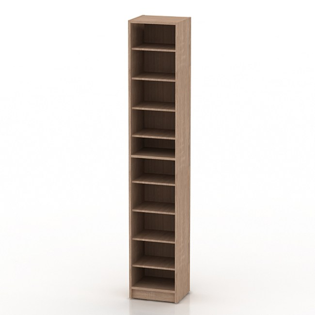 Frama 米勒間隙櫃 BQ-LD183 27.2x32.2x179.2cm