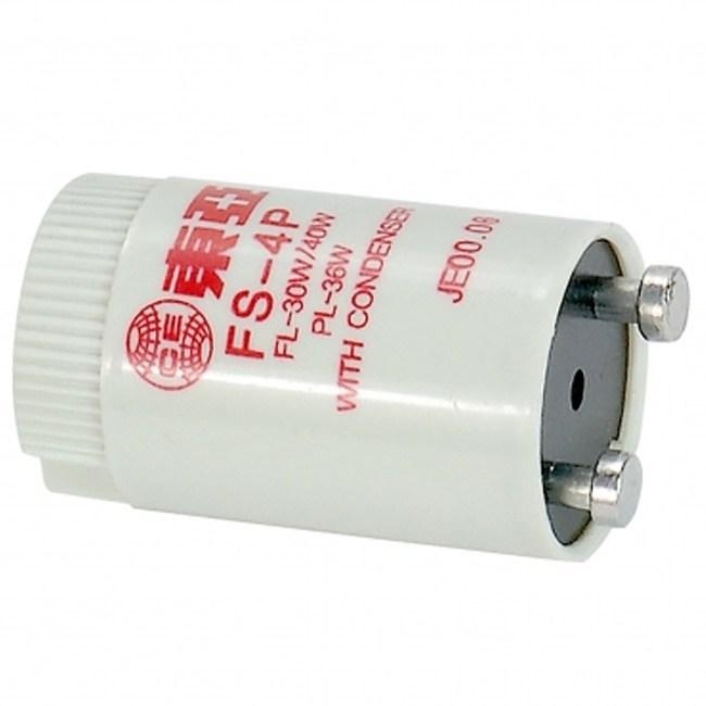 東亞傳統式4P啟動器 - 10只裝
