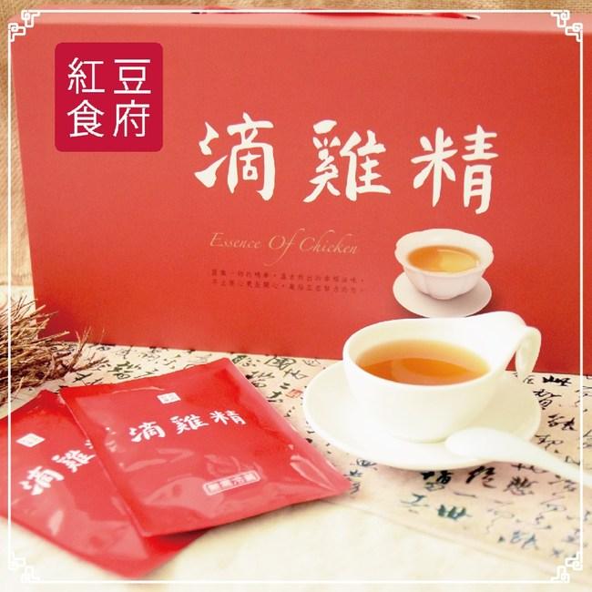 紅豆食府BL.滴雞精常溫禮盒60ml/入(15入/盒) 即期良品