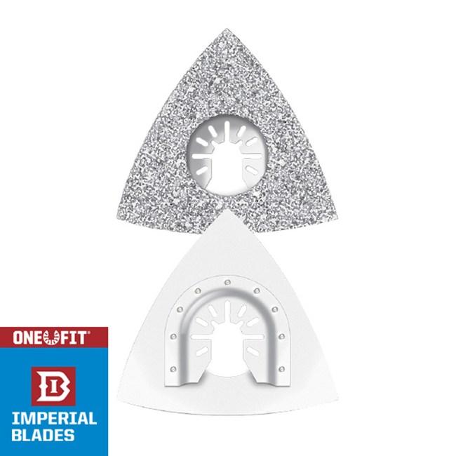 【美國硬派Imperial blades】磨切機鋸片 三角研磨 碳化鎢