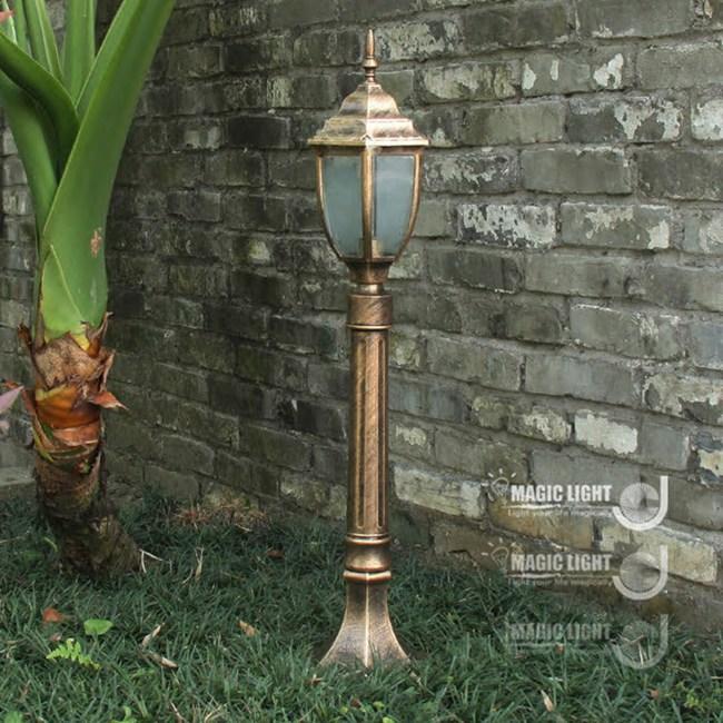 【光的魔法師】室外照明 燈具 歐式庭院燈
