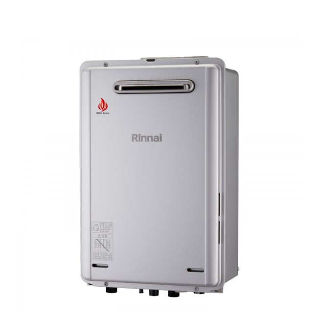 (無安裝)林內24公升熱水器天然氣REU-E2426W-TR_NG1-X