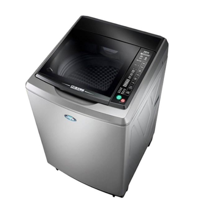 SANLUX 台灣三洋 15公斤變頻超音波洗衣機 SW-15DVG