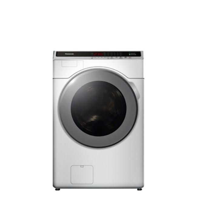 國際牌16KG滾筒洗脫烘洗衣機NA-V160HDH-W