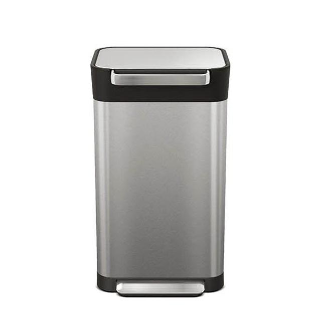 Joseph Joseph 聰明環保壓縮式不鏽鋼垃圾桶