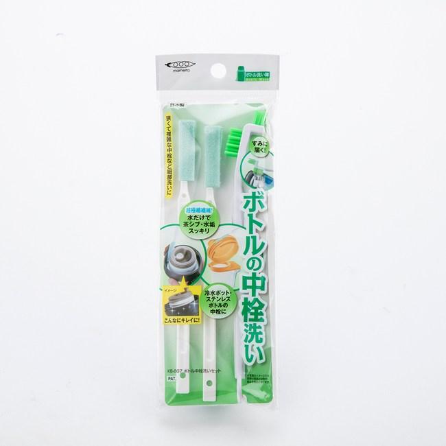 日本製保溫瓶蓋洗潔刷