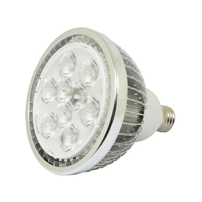 WTC LED PAR38 18W 40∘暖白光