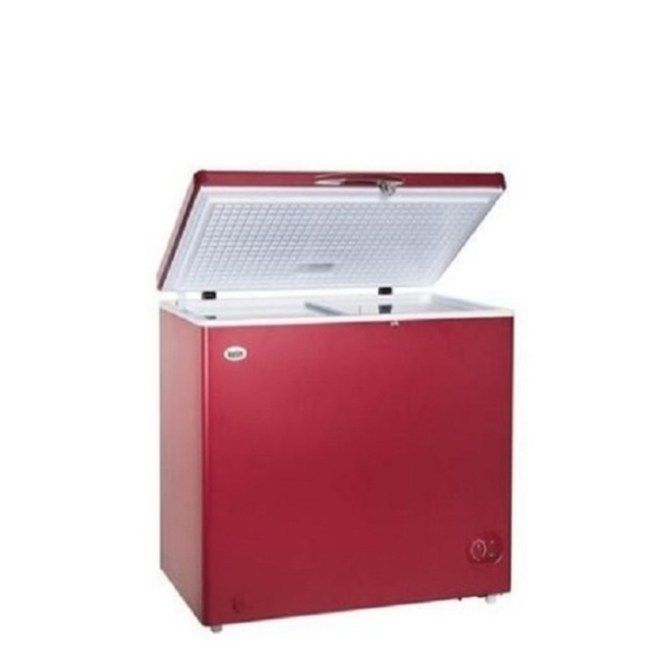 KOLIN 歌林300L冷凍櫃-冷藏冷凍二用KR-130F02