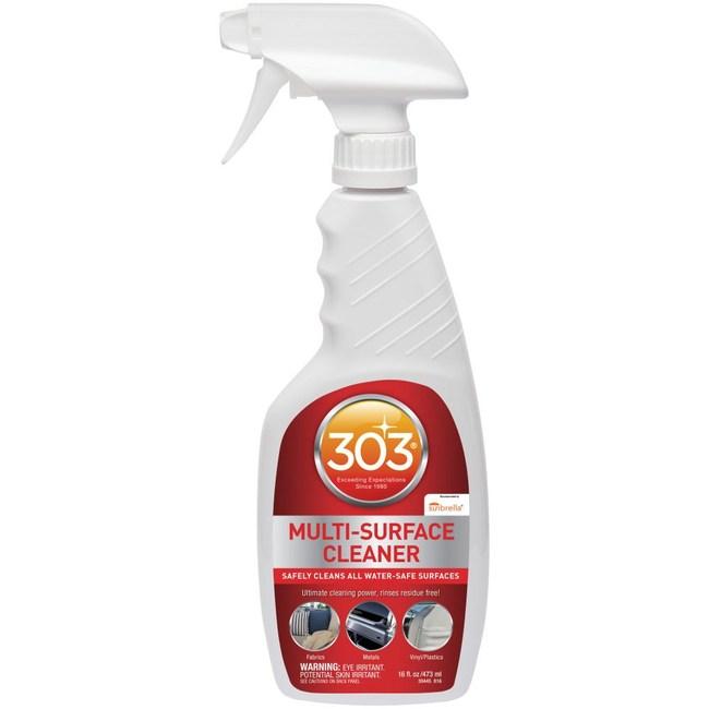 303 強力萬用表面除污清潔劑 16oz
