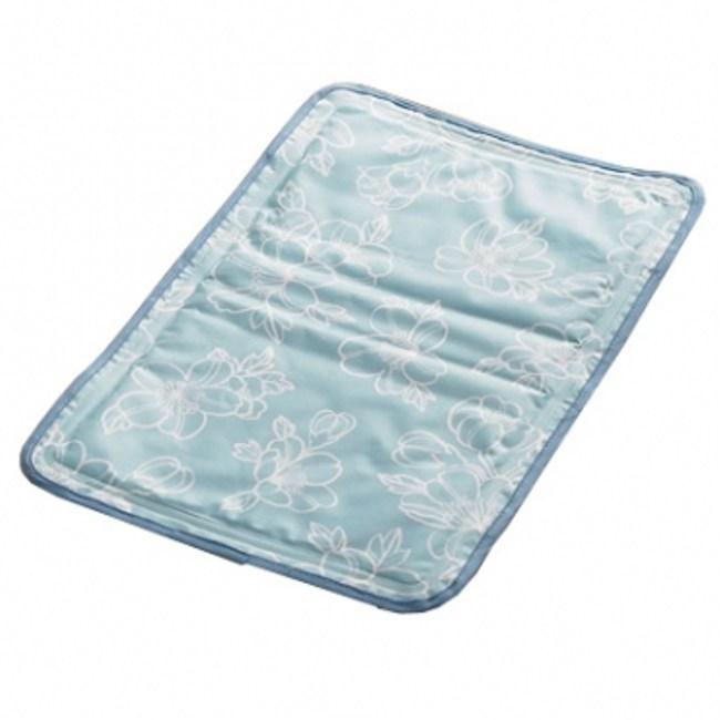 冰涼凝膠坐枕墊45x30公分(櫻花)