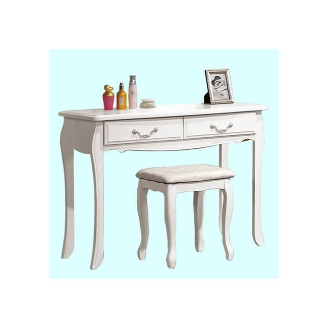 仙朵拉3.2尺化妝台下座(含椅)