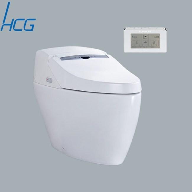 和成 HCG 智慧型超級馬桶 AFC240G