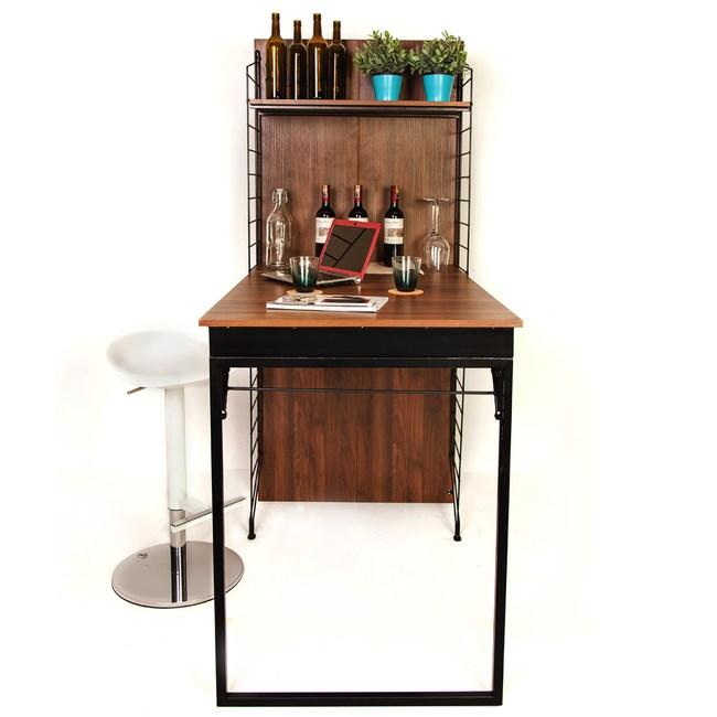 6呎工作桌層架組 寬79cm 型號EZBO 07
