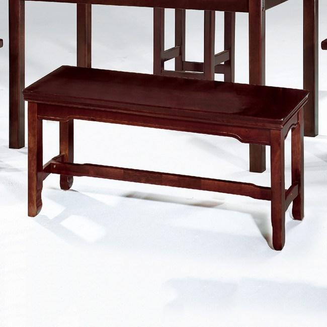 【YFS】波頓長椅凳-118.8x32.7x44.4cm