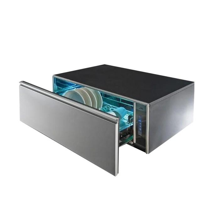 (無安裝)喜特麗90公分嵌門板橫抽式烘碗機JT-3019UV-X