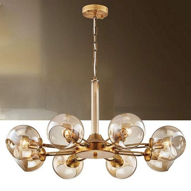 YPHOME 客廳餐吊燈  FB20834