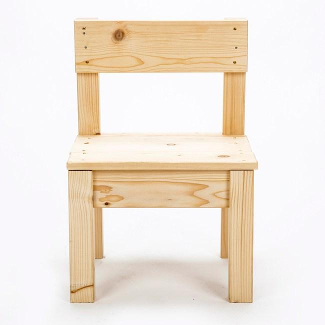 DIY椅子