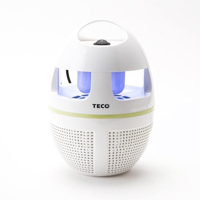 東元LED吸入式捕蚊器XYFYK5623
