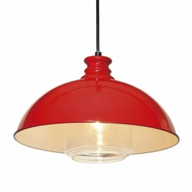 普茲曼金屬單燈餐吊燈