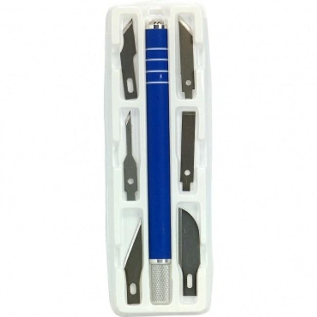 軟管筆刀組11185