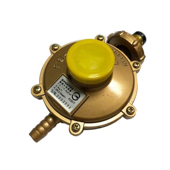 瓦斯調整器Q3-大流量用