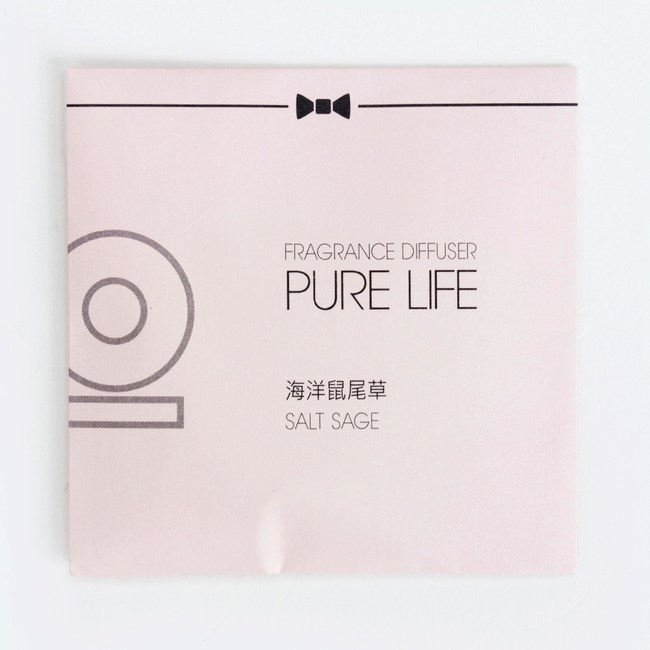 HOLA Pure Life 純淨生活香氛包 海洋鼠尾草 單售