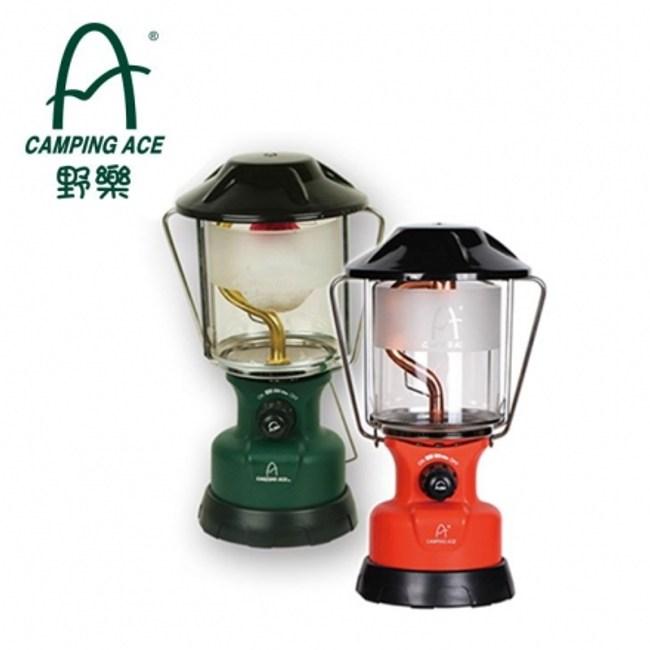 CAMPING ACE 天蠍星瓦斯燈