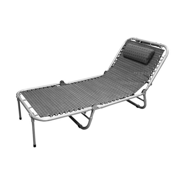 行動摺疊彈性床/躺椅