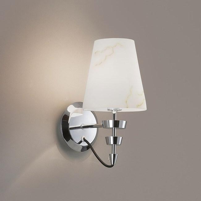 HONEY COMB 經典款優雅玻璃壁燈 TA7105R