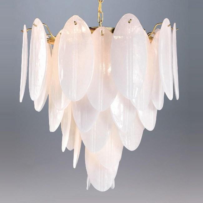 【大巨光】現代風吊燈_中(LW-09-0101)