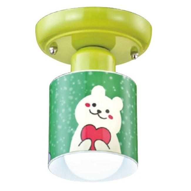 【YPHOME】特價兒童風吸頂 玄關 走道燈 PW3295338